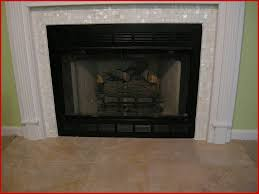 stone mosaic tile fireplace 221988 black granite tile fireplace surround tile design ideas