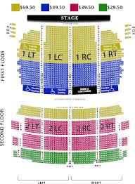 Pabst Riverside Theater Seating Chart Penn Teller The Riverside Theater Sep 6
