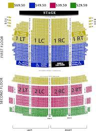 Pabst Theater Milwaukee Seating Chart Penn Teller The Riverside Theater Sep 6