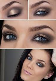 wed best photo gallery for wedding makeup ideas for brown eyes