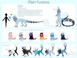 Fursona Design Ideas Fursona Hairstyles