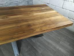 Esstisch Recycle Altholz Teakholz 200x100x76 Küchentisch Esszimmertisch G231