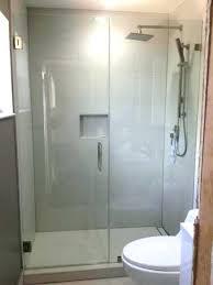 frameless shower doors cost inspirational glass shower door and house home glass shower door cost smart