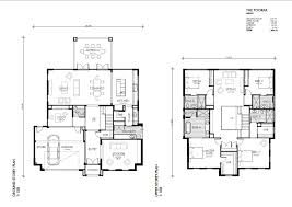 Single  amp  Two Storey Home Designs Perth   Webb  amp  Brown NeavesView homeView Floor Plan