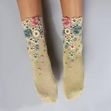 <b>Pastel</b> Bloom Socks | <b>носки</b> в 2019 г. | <b>Носки</b>, Колготки и Обувь
