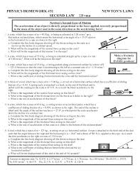 Acceleration And Motion Worksheets Worksheets for all | Download ...