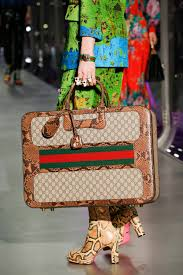 gucci bags fall 2017. gucci fall 2017 ready-to-wear accessories photos - vogue bags i