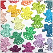 Crochet Decoration Patterns Crochet Christmas Angels Free Pattern Https Wwwfacebookcom