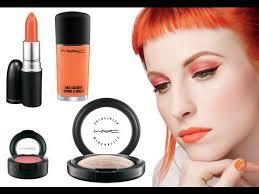 hayley williams makeup tutorial maquillaje estilo hayley williams
