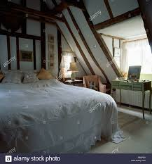 Hübsch Schlafzimmer Schräge Fotos Schlafzimmer Mit Dachschrage