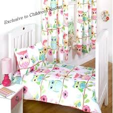owl toddler bedding owl and friends girls toddler bedding purple owl toddler bedding