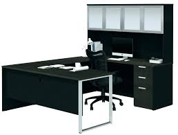 corner computer desk with hutch small desks furniture l shaped black small computer desk