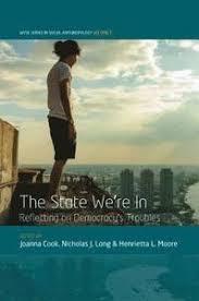 The State We're In - Joanna Cook, <b>Nicholas J Long</b>, <b>Henrietta</b> L Moore