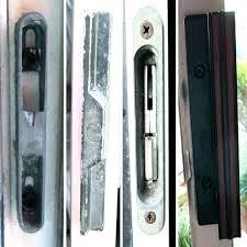 andersen patio screen door replacement sliding door sliding door locks broken repair glass lock replacement do