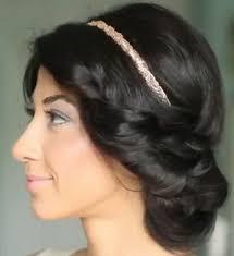 Něžné A Elegantní účesy Pro Malé Družičky Vlasy Incz