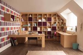 home office. Home Office Designed By Sharps T