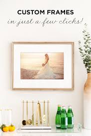 Framebridge Designers Choice Get Your Memories Off Your Phone And Onto Your Walls Easily