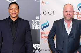 Official page for joss whedon. Justice League Star Ray Fisher Accuses Joss Whedon Of Abusive Conduct On Set