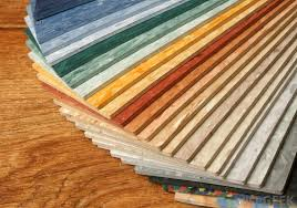 sheet linoleum is a popular choice for kitchens