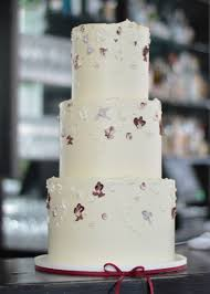 Buttercream Wedding Cakes Caroline Goulding Wedding Cake Design