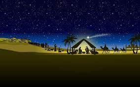 Christmas Nativity Wallpapers - Top ...