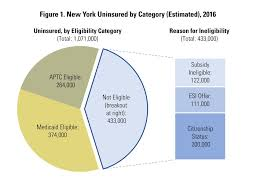 Nys Medicaid Income Chart 2017 Mile Marker Or High Water Mark Tracking New Yorks Progress