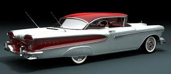 henry ford cars 2014. Wonderful Cars 2door Hardtop 1958 Edsel Pacer With Henry Ford Cars 2014 E