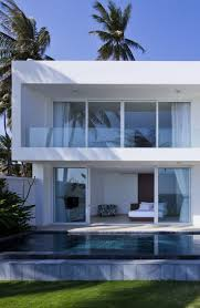 Best 25+ Modern beach houses ideas on Pinterest | Villas in playa ...