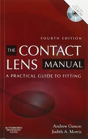 Lens Design A Practical Guide Pdf The Contact Lens Manual A Practical Guide To Fitting