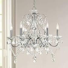 saint mossi modern k9 crystal raindrop chandelier lighting flush mount led ceiling light fixture pendant chandelier