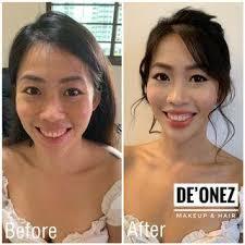 makeup beauty health services