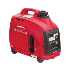 honda portable generators. Unique Generators Honda 1000Watt Super Quiet Gasoline Powered Portable Inverter Generator  With EcoThrottle And To Generators R
