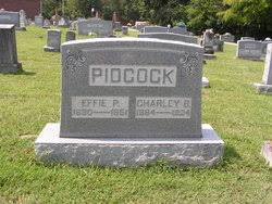 Photos of Effie Pearl Wolfe Pidcock - Find A Grave Memorial