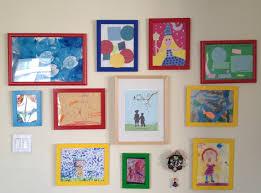 Kids Wall Art Ideas Kids Art Wall Simple Wall Art Ideas On Vinyl Wall Art Home