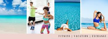 Image result for vacation fitness