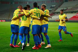 منتخب البرازيل يتخذ قراره النهائي حول المشاركة بكوبا أميركا