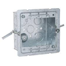 kos 6 pack steel gray round ceiling fan