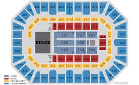 La Crosse Center Seating Chart Ticketmaster Events Tickets La Crosse Center