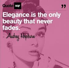 Classic Quotes About Beauty Best of 24 Classic Audrey Hepburn Quotes That Will Motivate You