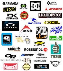 Sport Brands French Sport Brands Logos