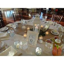 18 inch wide burlap table runners
