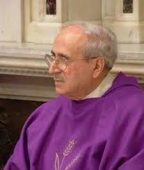 Padre Pietro Addante nel suo 50° anniversario di sacerdozio - padre-pietro-addante