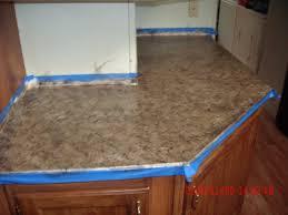 exquisite painting countertops reviews contact paper for kitchen ez faux granite linoleum diy how to paint formica countertop pa