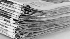 Risultati immagini per giornale