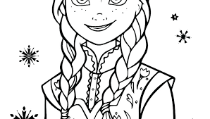And Coloring Pages To Print And Coloring Pages To Print Frozen Fever