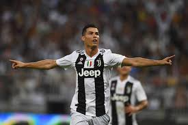 Napoli made all four of their attempts to shut the door and take home the coveted domestic cup. Ronaldo Breaks Goal Record In Juve S Super Cup Final Win Vs Napoli
