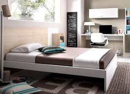 Modern Single Bed by Rimobel in Many Colour Options thumbnail .