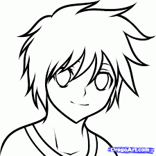 Small Picture Easy Drawings Of Anime E796f8ecca3c47d5179f179733e991d6jpg