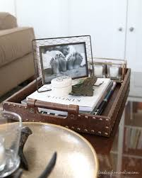 Decorating With Trays On Coffee Tables My Favorite Decorating Ideas Trays Finding Home Farms 24