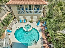short walk to rosemaryalys bikes 8 chairs private heated pool seacrest beach vacation al florida al by owners